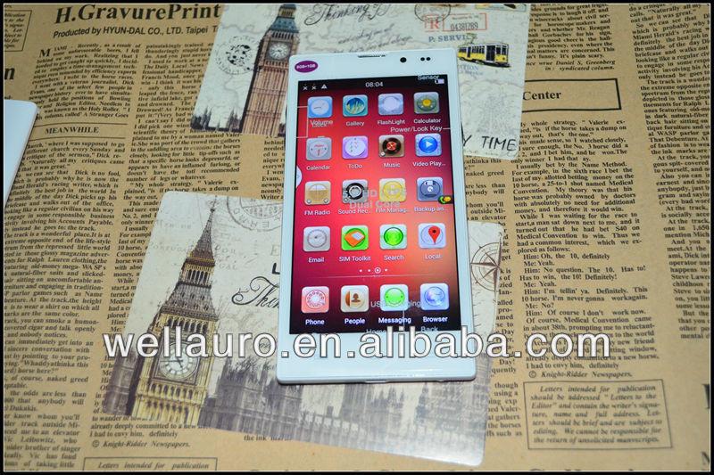 5.0 inch MTK Smart Phone