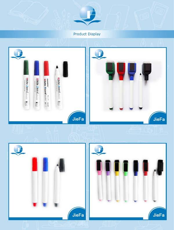 ASTM D4236 And EN-71 Certified Whiteboard Marker