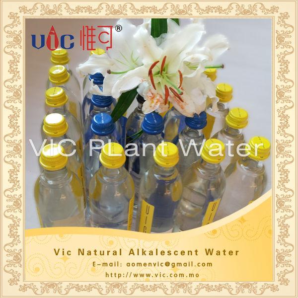 Best Seller Vic Natural Alkalescent Water