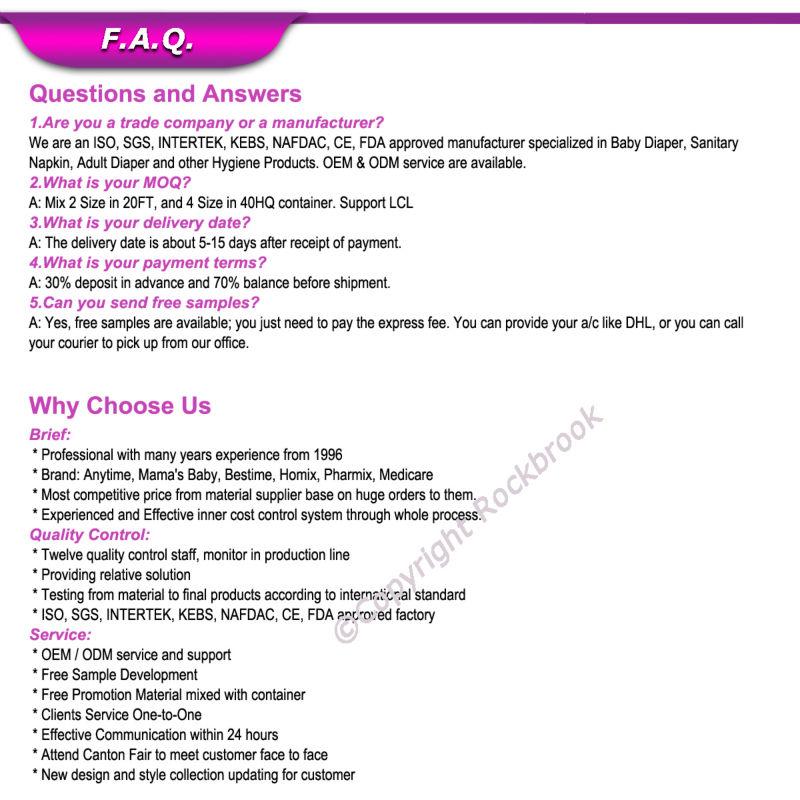 11 - FAQ