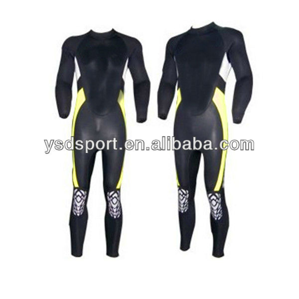 Scuba diving suits for women