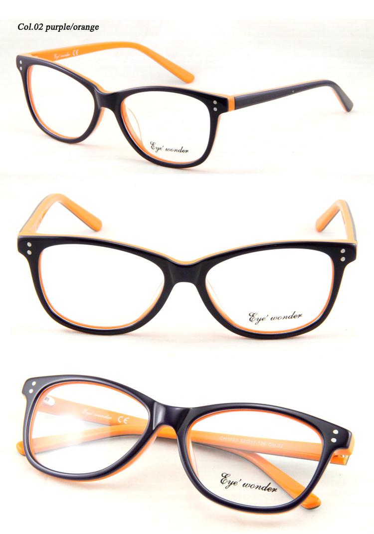 Eye wonder Women Vintage Glasses Frames Designer Optical ...
