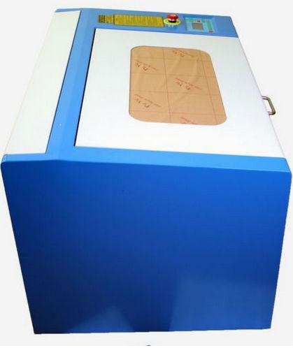 Portátil Máquina de Corte Da Gravura Do Laser/Laser Grava Cortador A Laser