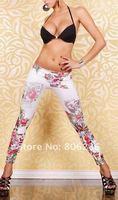 Женские джинсы B014