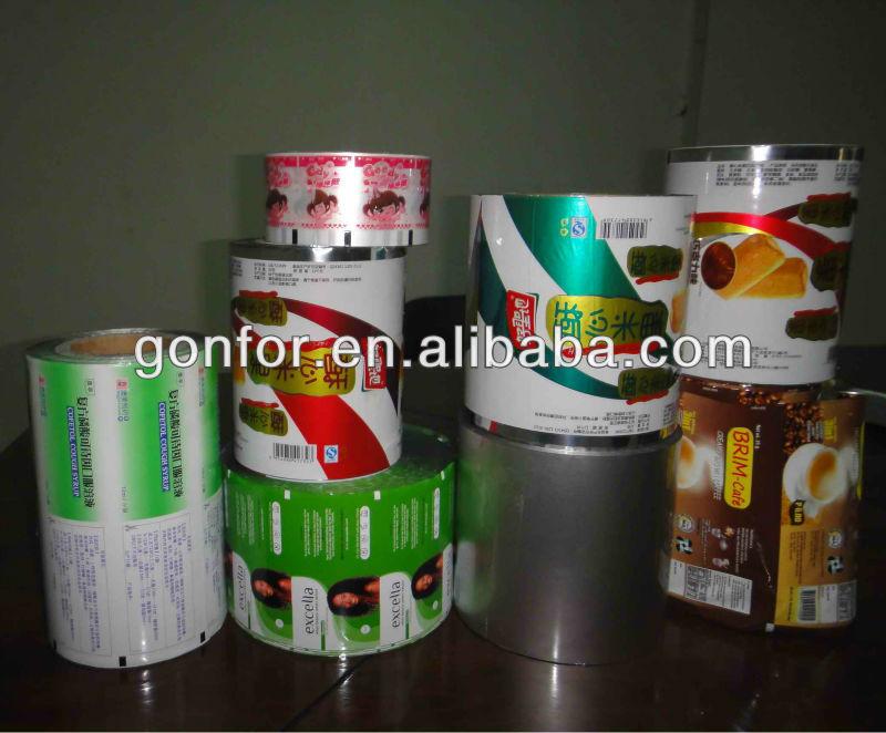 best food packing material,packaging film