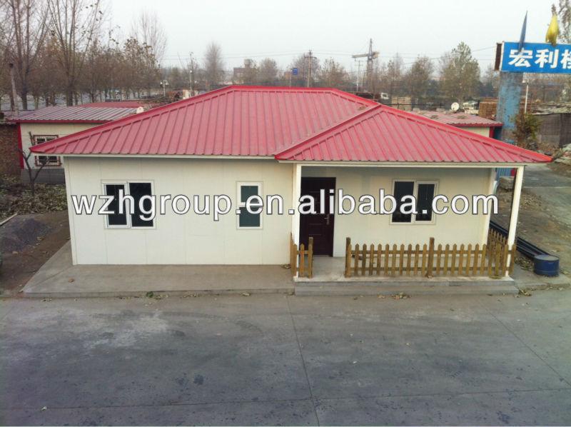 단일 조립식 구조 집/ 학교 기숙사 디자인-조립식 주택 -상품 ID ...