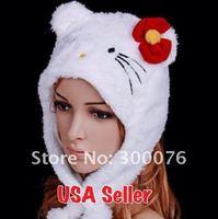 Женская шапка Sanbei  adult