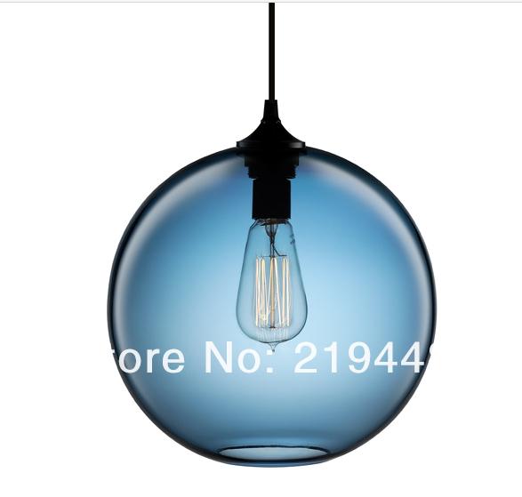 Подвесной светильник Creative D011