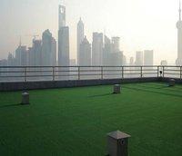 Искусственные газоны и покрытие для спорт площадок Fenghe FH-006