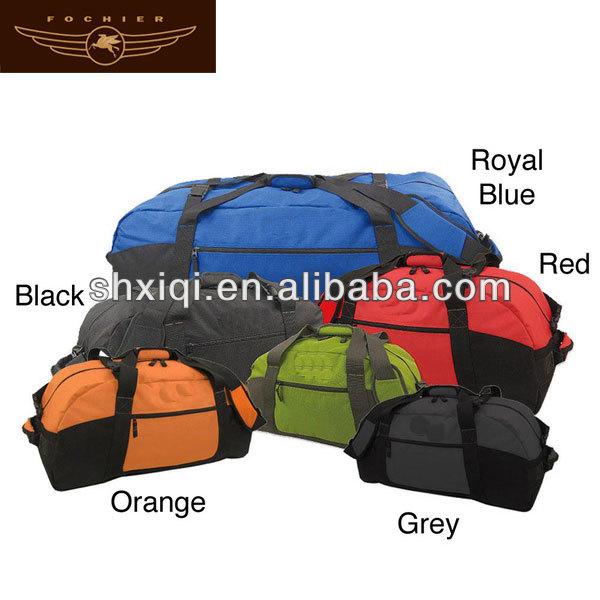 tote bags 2014 promotional materials bag travel golf bag