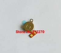 Гибкий кабель для мобильных телефонов 50pcs Original New Replacement Vibrator Vibration Motor Repair Parts for Apple iPhone 4S