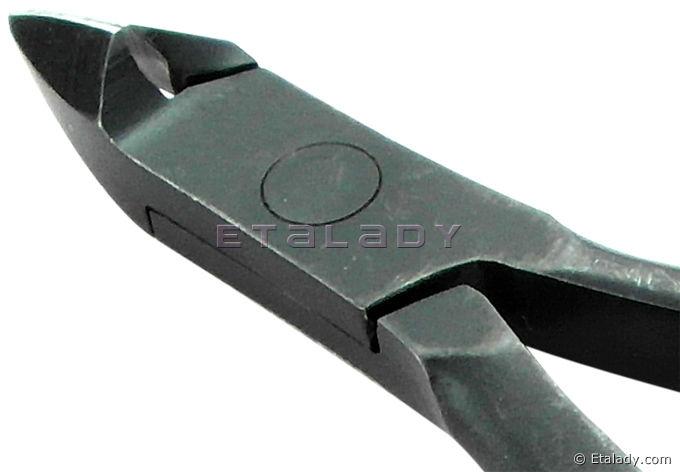 Coating Toe Nail Cutting Tools