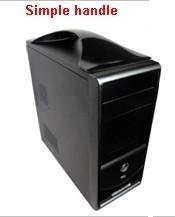 JMD computer case SX-C3016 (with handle)