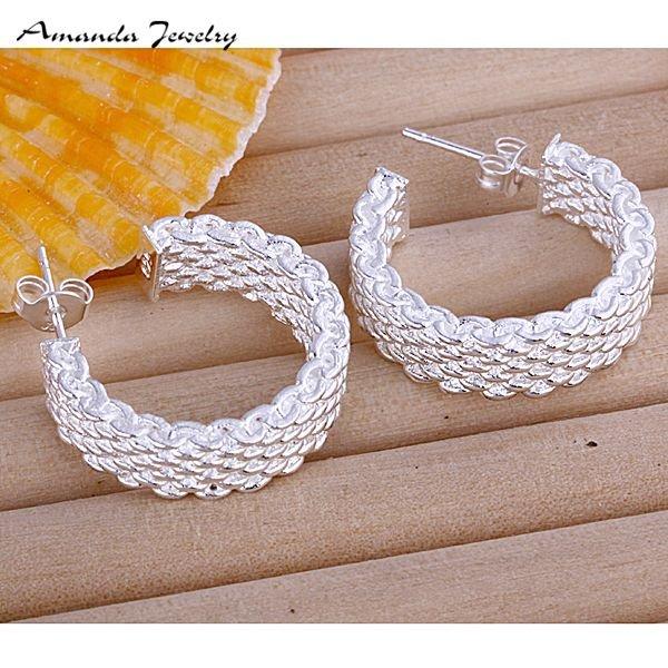 477127603 834 - Rinestone Earrings