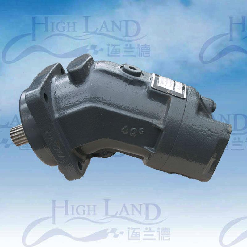 A2F16 Rexroth hydraulic pump