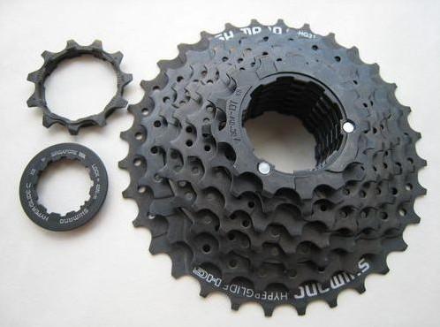 Велосипедная звезда hg31/8 11/32 8/freewheel MTB HG31-8