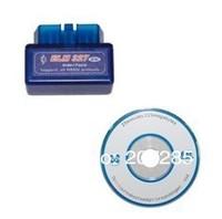 Оборудование для диагностики авто и мото Android ELM327 Bluetooth! 327 v1.2 obd/ii