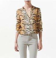 Женские блузки и Рубашки v/top