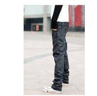 Специальный приток мужчин и необходимые средства тонкий Мужские Новая весна 2011 Мужские брюки повседневные брюки личности