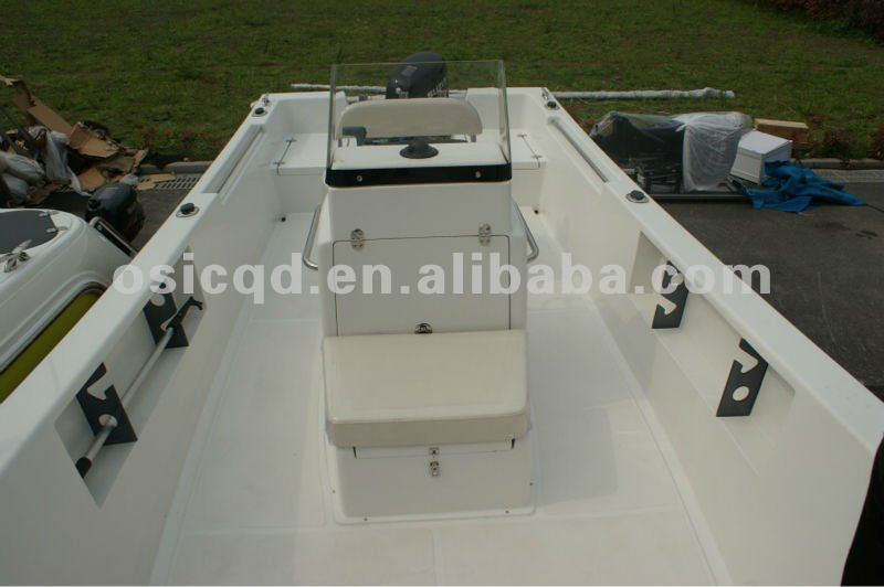 2012 NEW MODEL FISHINGBOAT PANGA 22 (FISHINGBOAT PANGA BOAT)