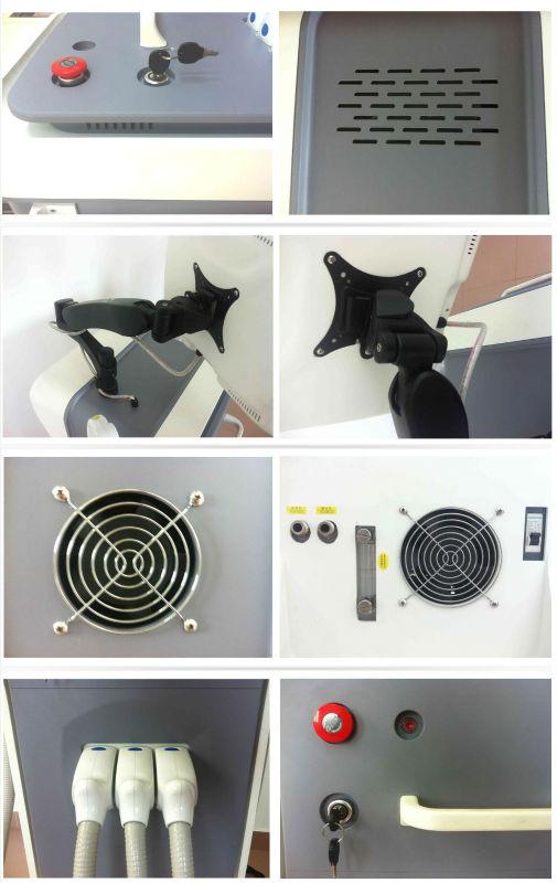 2013 New Best Home Use Ipl Laser Machine