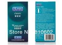Потребительские товары sex products, Condoms/Lot, 12 kinds Best Sex life Durex Classical Condoms