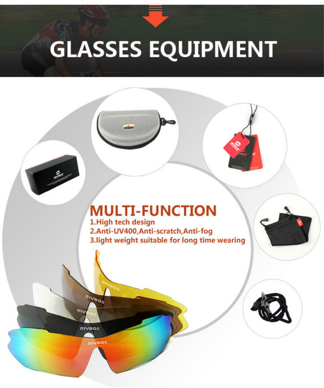 Mountain Sports eyewear with air venting on lens
