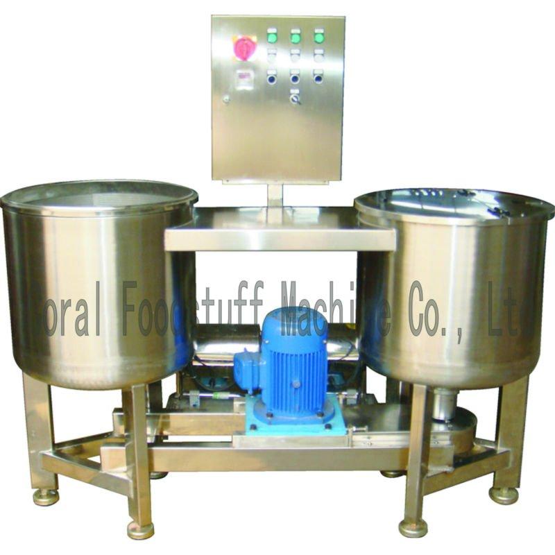 dj mixture machine