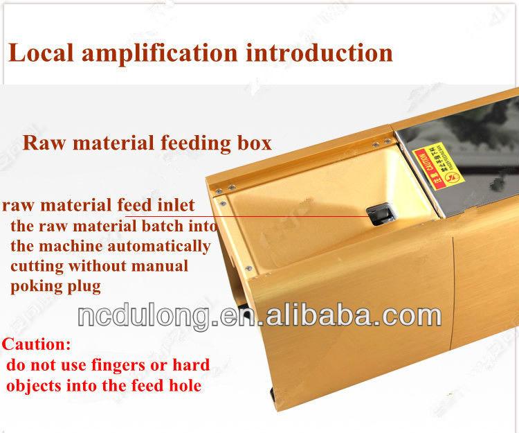 Crazy selling DL-ZYJ02 automatic hydraulic oil press machine