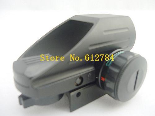 Винтовочный оптический прицел Kanviews 1 x 22 x 33 4 Weaver 20