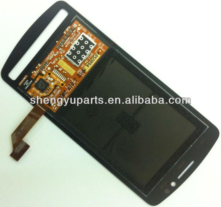 Nokia New Models 2013 2013 New Model N700 Display