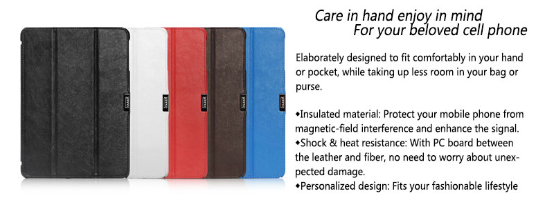 2013 wholesale stylish factory price odm case for ipad mini 2