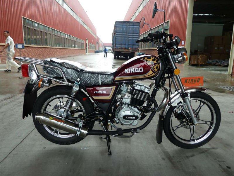 Fekon 125cc GN motorycle