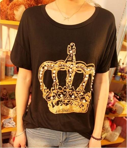 Корона Женская Одежда
