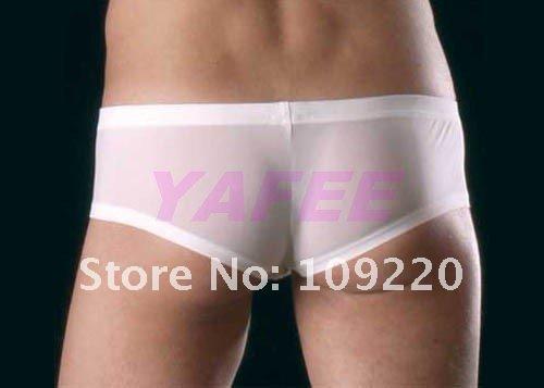 Брюки сумка cl51 сексуальные Трусы мужские боксеры шорты ms-01