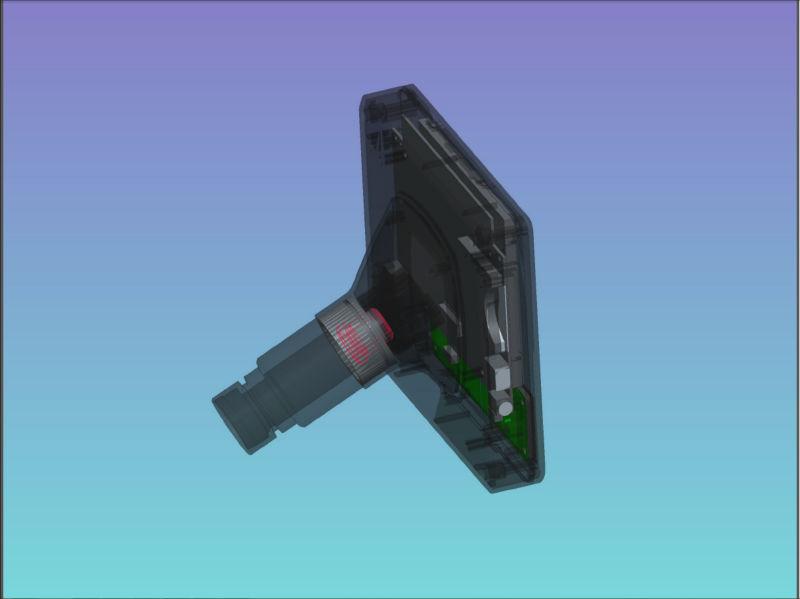 2.0MP ЖК-видео микроскоп цифровой окуляр камеры MDC2000
