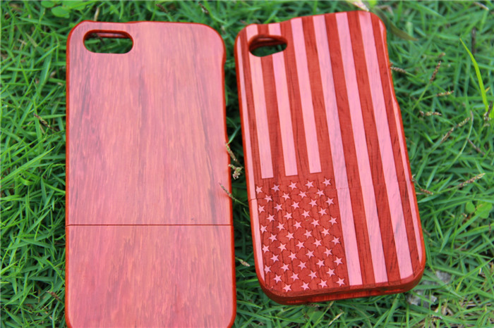The Popular Flag Pattern Moblie Phone Case for Iphone 5 5s.