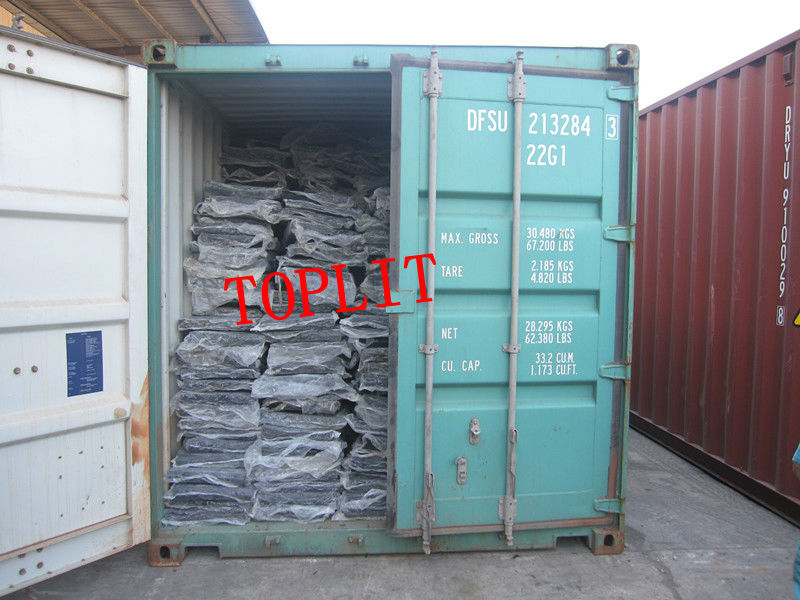 High strength 14mpa & 16mpa reclaim rubber for truck tires