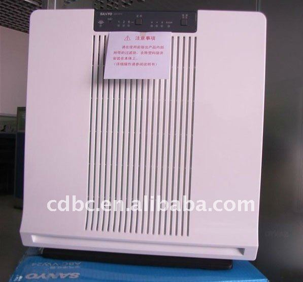 Sanyo ABC-HP14 Air Cleaner---air cleaner high quality