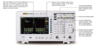 DSA1020 Spectrum Analyzer