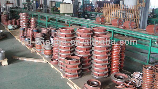 High Quality Aluminium Die Casting Shell