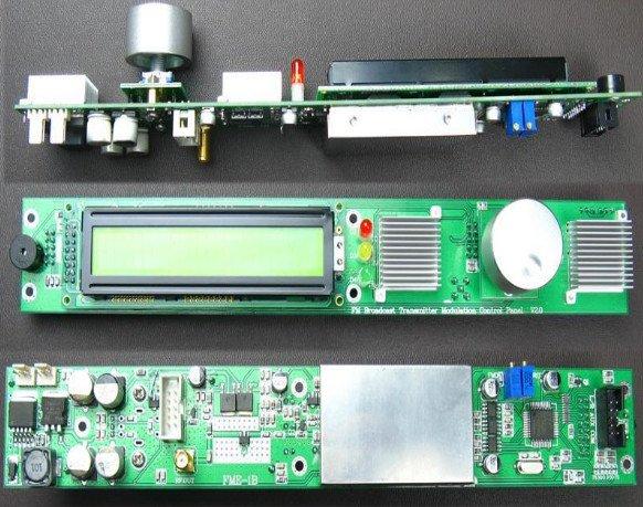 FM transmitter PCB KITS
