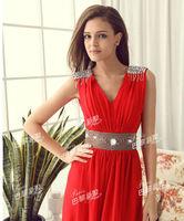 Вечернее платье 2013 Tansi OL Women's Prom Gown Ball Evening Dress