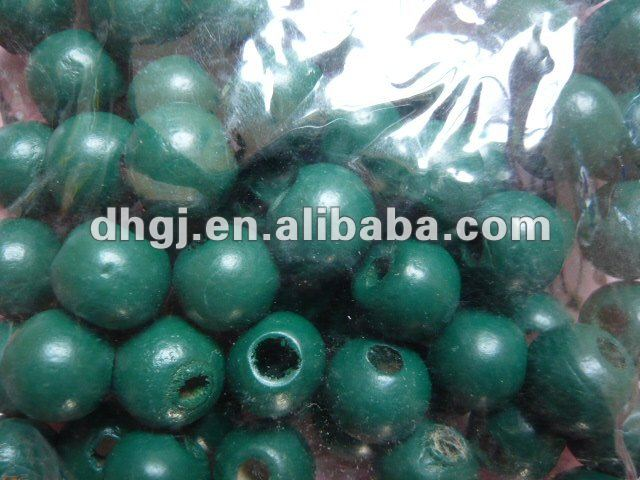 wholesale wooden door beads