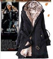 Женская одежда из меха 2012 top fashion genuine Tuscany lamb fur jacket