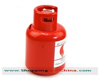 Копилка Funny & novelty gas tank, gas bottle piggy bank, money jar, coins piggy bank, SMC57
