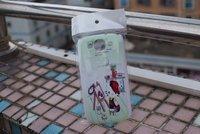 Запчасти для мобильных телефонов cheap hello kitty hard case for samsung galaxy s3 i9300, 10pcs/lot