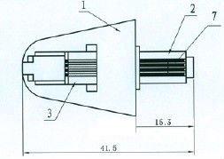 Telephone Cord Untangler