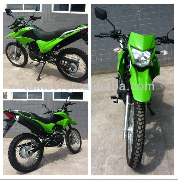 2013 TR250GY-12 Hot sale new 250cc motorcycles