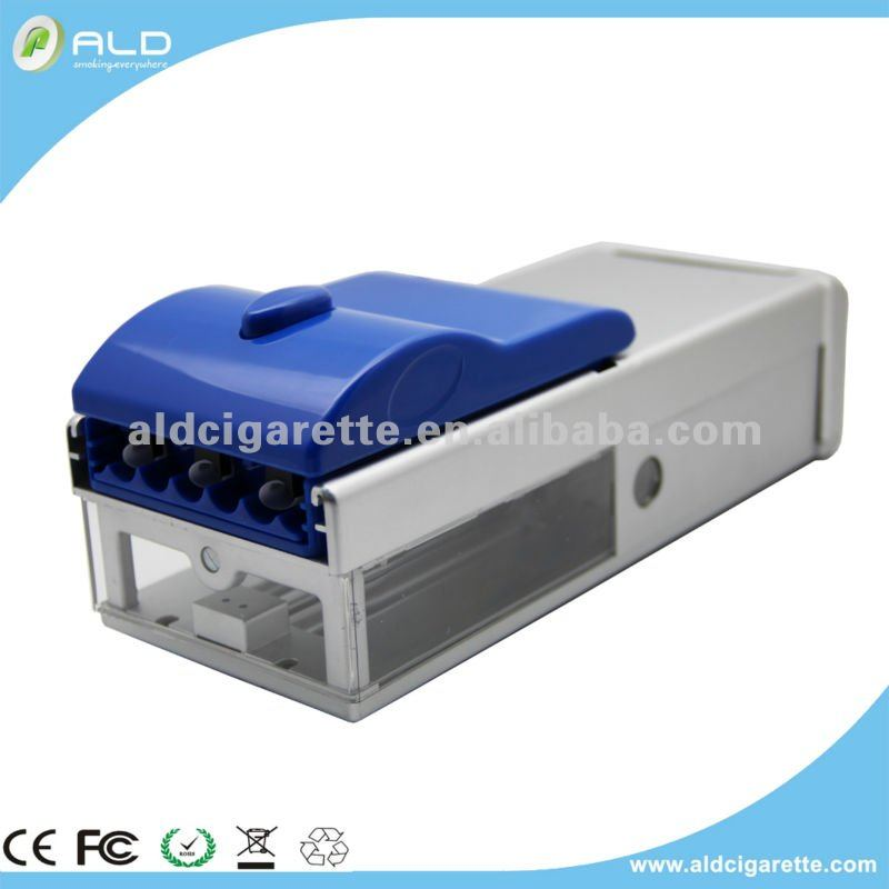 easy roller electric cigarette rolling machine